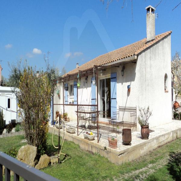 Offres de vente Maison Vallabrègues 30300