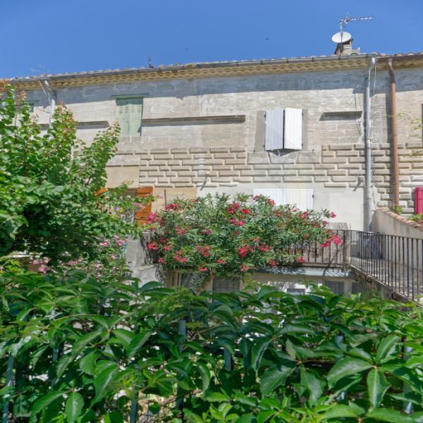 Offres de vente Maison aramon 30390