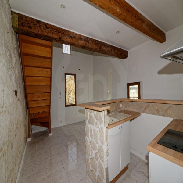 Offres de location Appartement aramon 30390