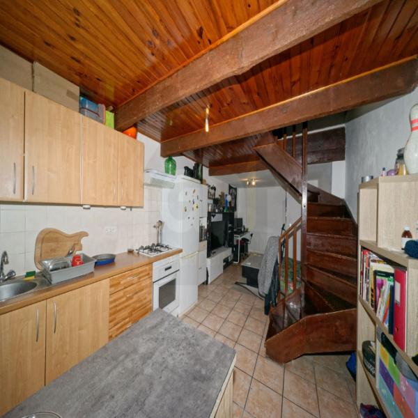 Offres de vente Maison jonquieres st vincent 30300