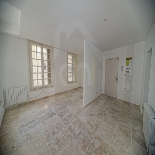Offres de vente Appartement aramon 30390