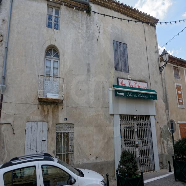 Offres de vente Maison theziers 30390