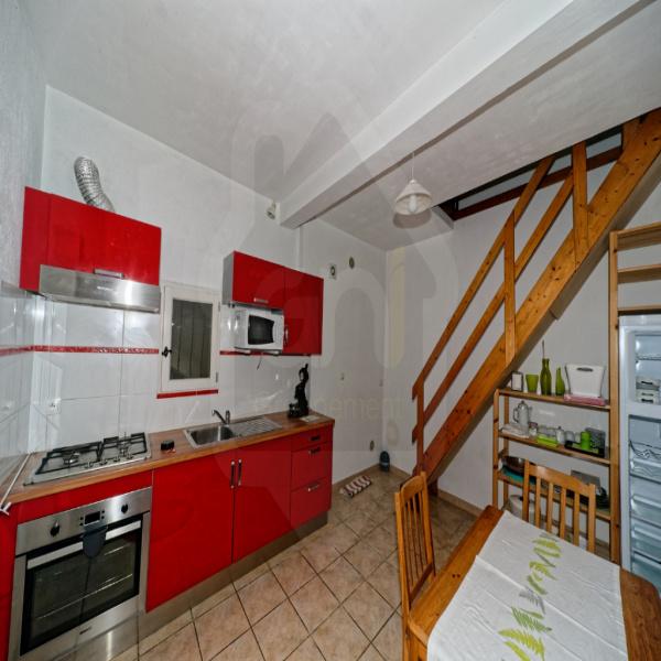Offres de location Maison domazan 30390