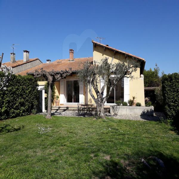 Offres de vente Maison rognonas 13870