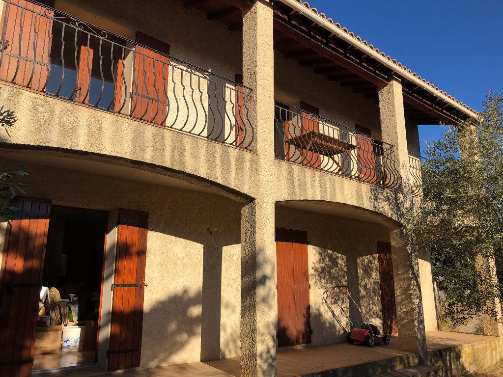 Offres de location Maison aramon 30390
